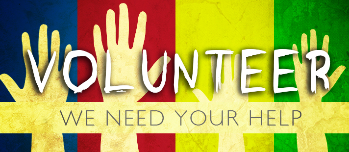 Volunteers Needed - Bucks County Curling Club